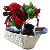 Wine Hamper 6