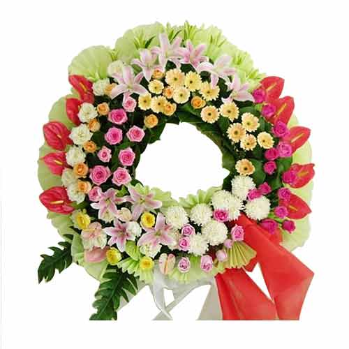 Luxury Wreath�