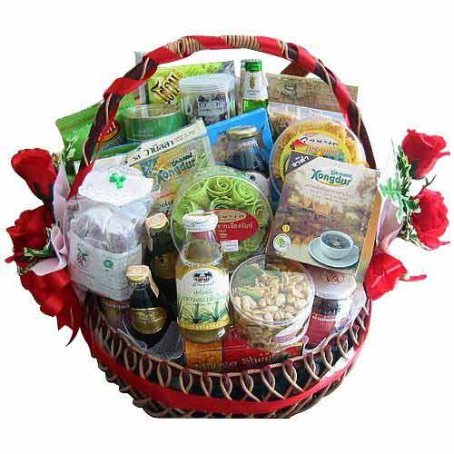 Enigmatic Hamper
