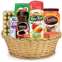 Special New Year Gift Hamper