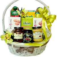 Healthy Basket
