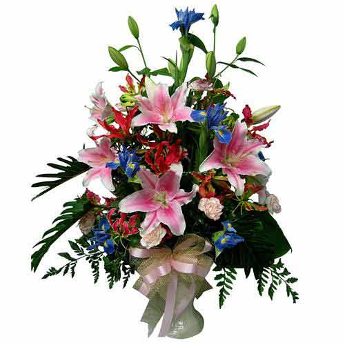 Aromatic Mix Floral Fusion Bunch