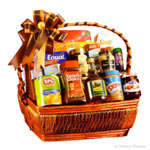 Innovative Make a Wish Gift Basket