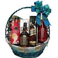 Dazzling Temptations Treats Gift Hamper