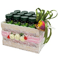 Sophisticated Ultimate Pick Gift Basket