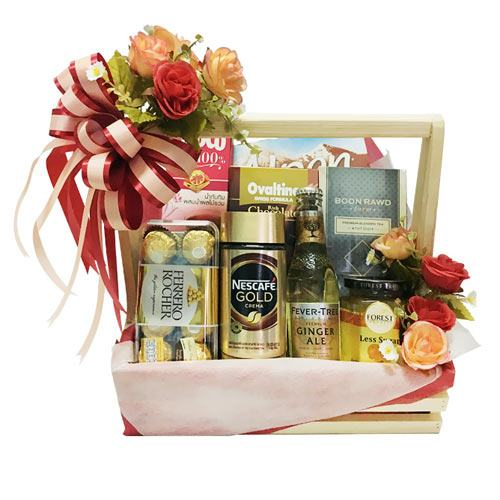 Fantastic Selection Christmas Gift Hamper