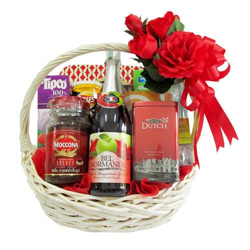 Christmas Special Assorted Gift Hamper