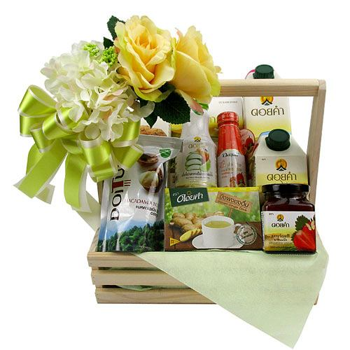 Unlimited Love Gourmet Gift Hamper