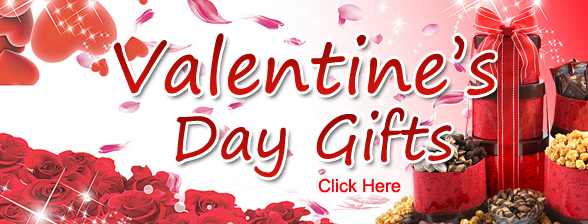 Send Valentines Day Gifts to Thailand