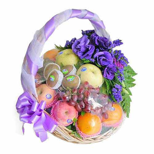Fruit Basket 2<br>(for Bangkok only)