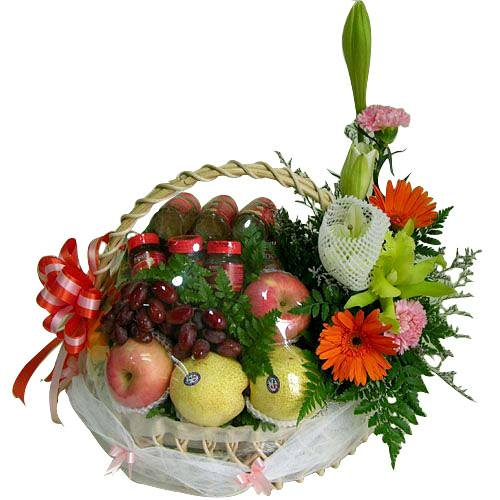 Fruit Basket 3<br>(for Bangkok only)