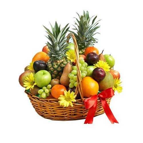 Fruit Basket 6<br>(for Bangkok only)