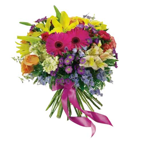 Refreshing Bouquet<br>(for Bangkok only)