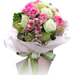 Sweet Pink Charming Bouquet